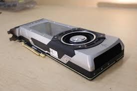 gpu Nvidia